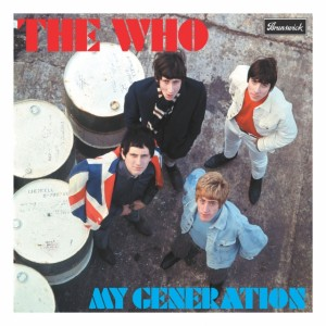 The-Who-My-Generation