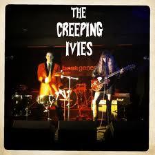 creeping ivies