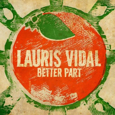 lauris vidal better part