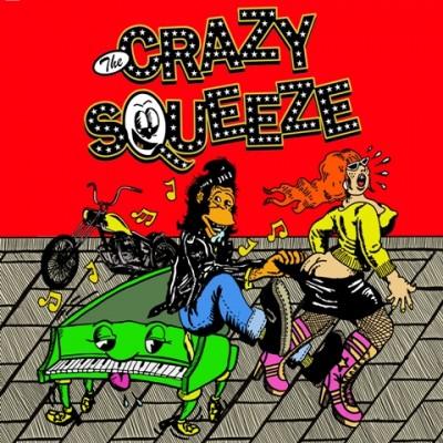 crazy squeeze