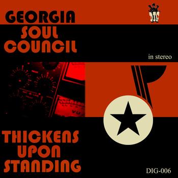 georgia soul
