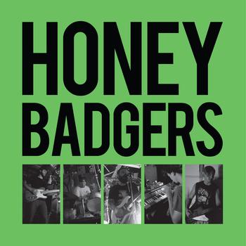 honey bagers