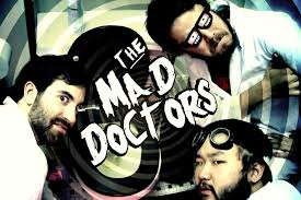 themaddoctors