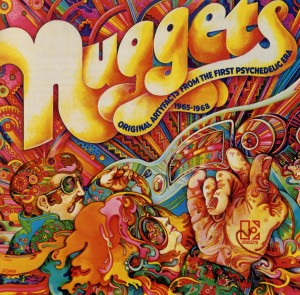 Nuggets - Vol.1 (Front)