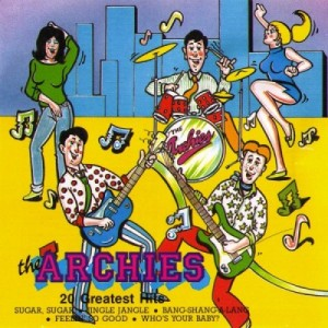 the archies-20 greatest hits